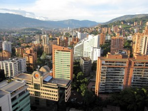 Spanish Classes Medellin