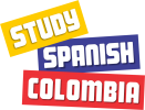 Study Spanish Colombia