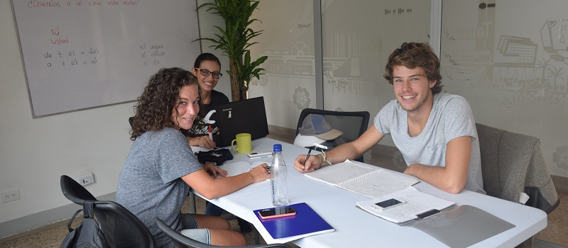 Accommodation in Colombia - studyspanishcolombia.com